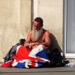 Современная Европа или почему англичанин не захотел возвращаться на родину