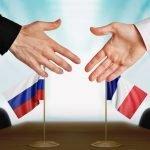 Что Франция закупает у России?