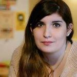 Рассказ про немку Селин Гёрен, которая извинилась перед арабскими преступниками за то, что они с ней сделали