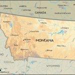 Жители США предложили продать Канаде штат Монтана чтобы погасить государственный долг
