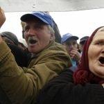 """Запарили уже статьи о """"возмущении народа"""", о """"диктаторе Путине"""", о """"непопулярных реформах""""…"""