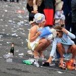 ВОЗ рекомендовала Россию как пример страны, успешно победившей алкоголизацию населения