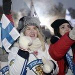 «Толерантные» финны люто ненавидят нас за Крым. Улыбаются, а в душе…