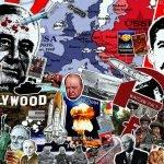 Во времена СССР мы вели войну на четыре фронта, пока пятый, внутренний, который «за колбасу и джинсу» изнутри не разрушил страну