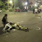Про терроризм в Европе, или почему я предпочитаю отдыхать в Египте