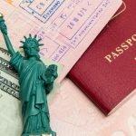 Виза в США, что нужно для оформления визы в США?