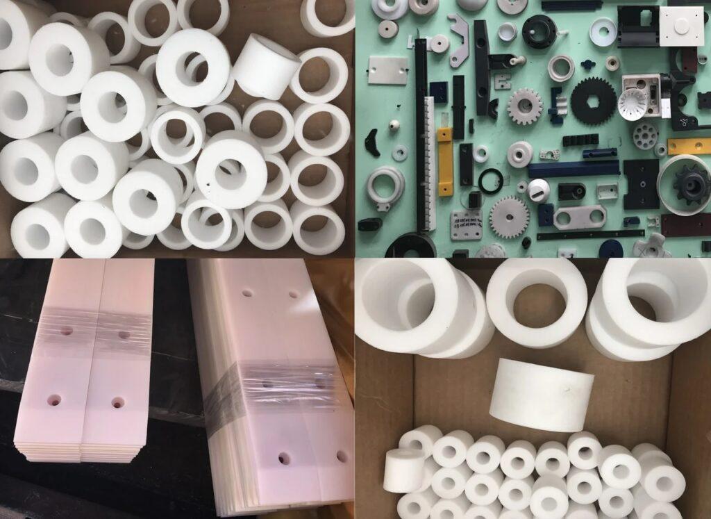 пластмассовые изделия на заказ